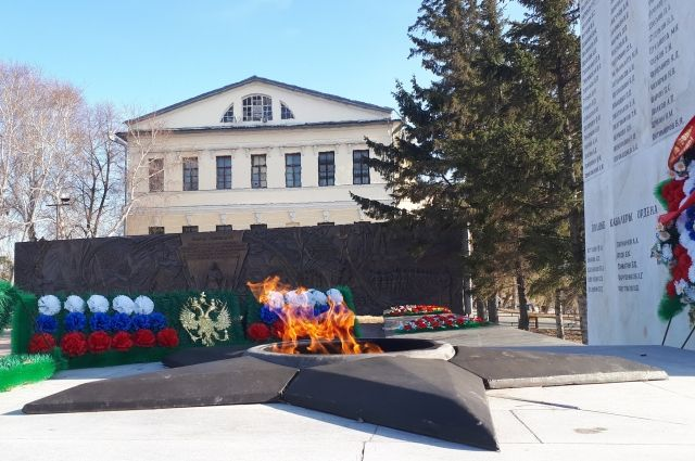 Степан Киричук: Тюмень в одном шаге от звания «Город трудовой доблести»