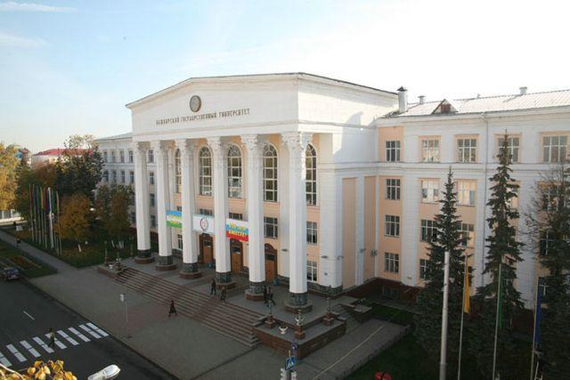 Хабиров заявил, что «пришло время подумать» об объединении БашГУ и УГАТУ