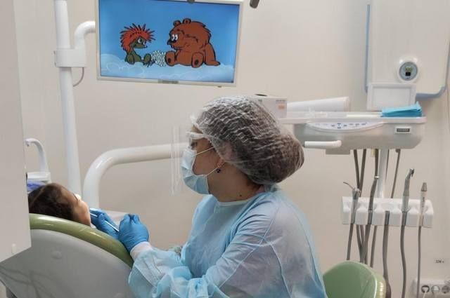 С вниманием к пациенту. Стоматологи Уфы знают секреты красивой улыбки