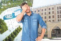 В проектах город - оазис с фонтанами, а на деле выглядит как гостиница «Баку», которая стала символом невыполненных обещаний.