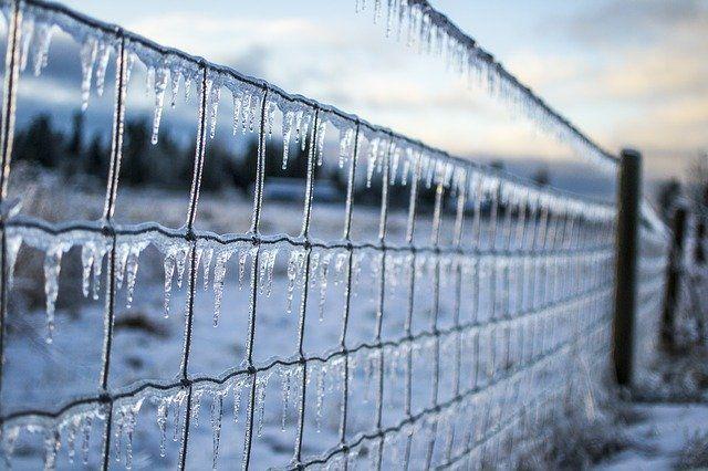 Западная Сибирь, в том числе Новосибирская область, область побила температурный рекорд 7 февраля за последние 26 лет.