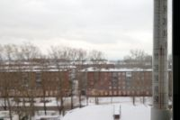 7 февраля столбик термометра поднимался до +4,3 градусов.