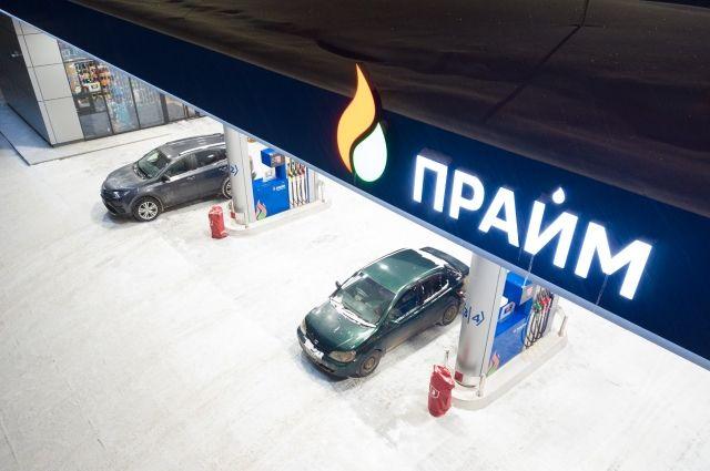 Бензин от АЗС «ПРАЙМ» стал лауреатом всероссийского конкурса «100 лучших товаров России».