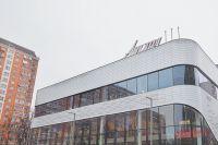 «Ангара» стала первым избывших кинотеатров, открытых после реконструкции. За год работы её посетили свыше 1,4млнчеловек.