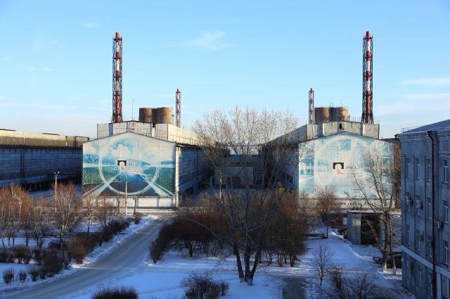 Затраты на реализацию экологической программы в минувшем году составили 201,6 млн рублей.