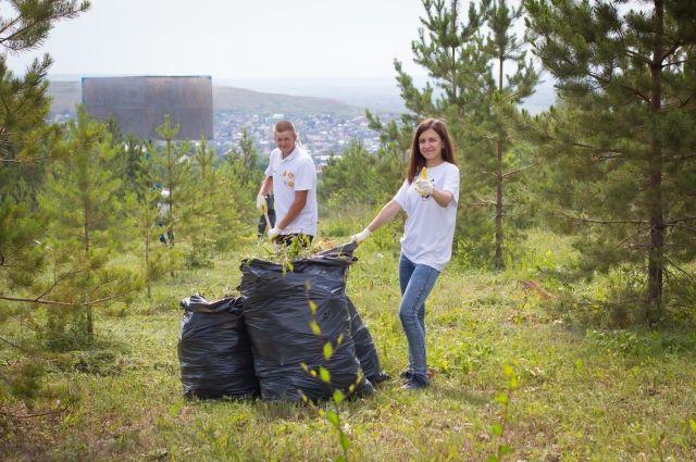 Забота об экологии — главный приоритет «Оренбургнефти».