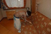 В многоквартирных домах областного центра появились постельные клопы.