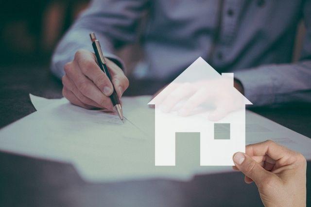 Новая окружная программа позволяет купить квартиру в другом регионе