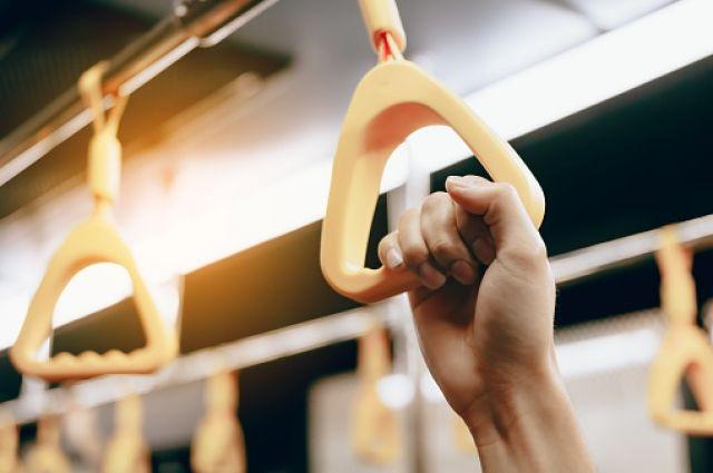 По Новотроицку будут курсировать автобусы ЛИАЗ.