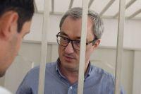 Это второй уголовный процесс над бывшим главой Коми Вячеславом Гайзером.