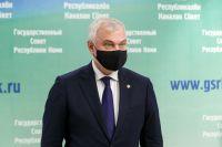 C таким предложением глава республики обратился к властям Сыктывкара.