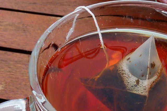 Тюменка заподозрила у себя инсульт, когда не смогла поднять кружку с чаем
