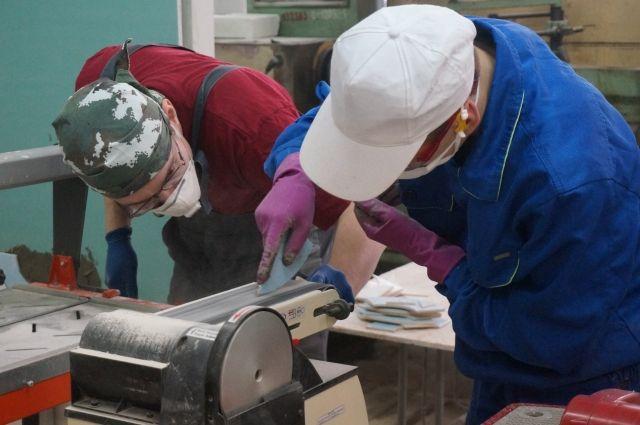 Тюменская область готовится к проведению чемпионата «Молодые профессионалы»