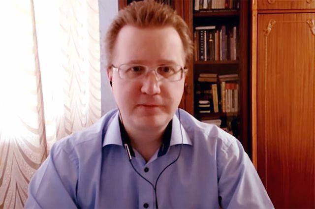 Станислав Митрахович.