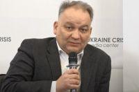 Эскендер Бариев.