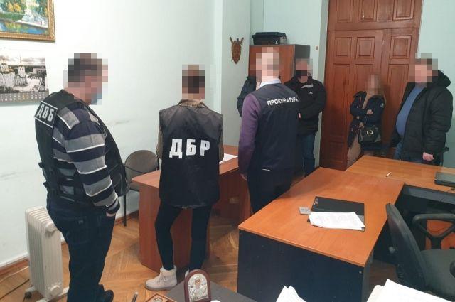 В Харьковской области трех полицейских подозревают в избиении фермеров