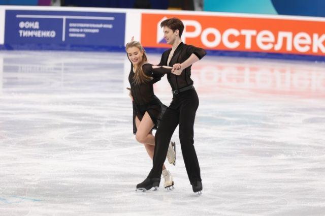 Первенство России среди юниоров в Красноярске прошло на высоком уровне.