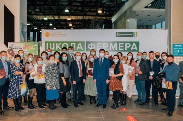 В Башкирии определены участники второго потока проекта «Школа фермера»