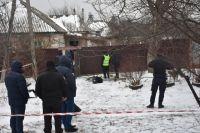 Нашли мешок с человеческими костями: в Луганской области разоблачили убийцу