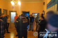 В Одессе разоблачили фиктивный реабилитационный центр