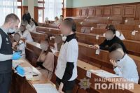 Экс-ректор организовал схему прохождения студентами экзаменов за деньги