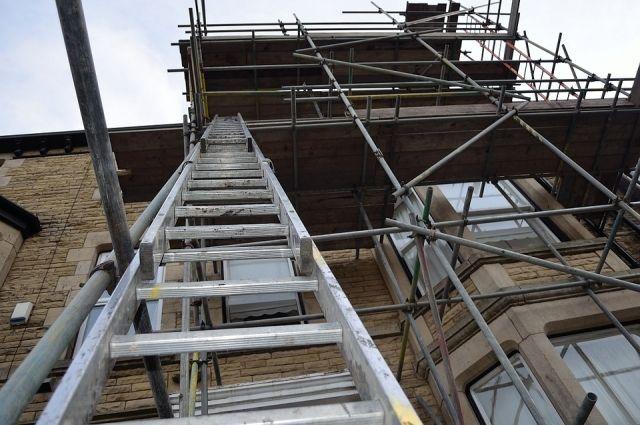 Реставрация дома Набоковых завершится в августе