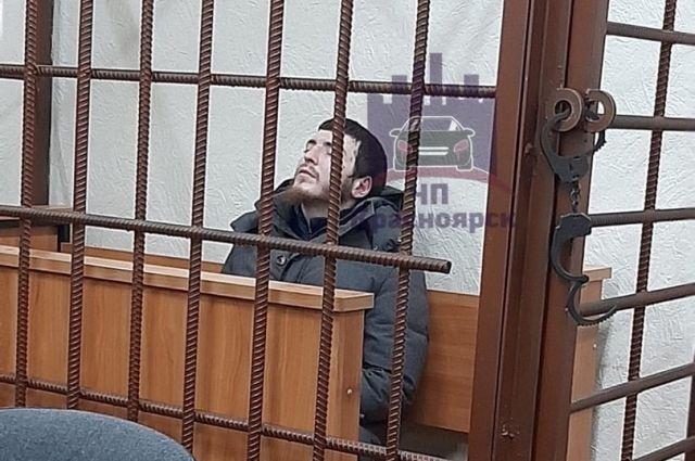 Вербовщик арестован.