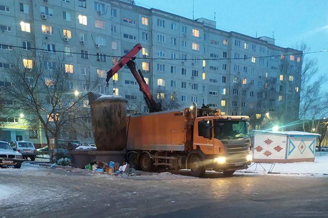ООО «Природа» ищет подрядчика на вывоз мусора в Новотроицке. Стоимость контракта составляет 137 млн рублей.