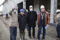 Станцию метро «Спортивная» власти Новосибирска планируют завершить до МЧМ-2023.