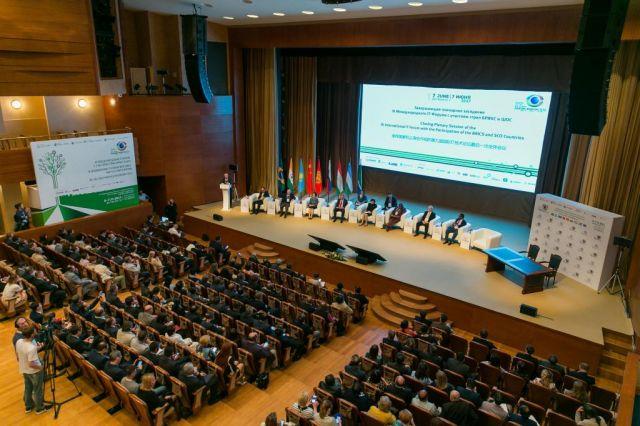 На форум планируют пригласить представителей 25 иностранных государств
