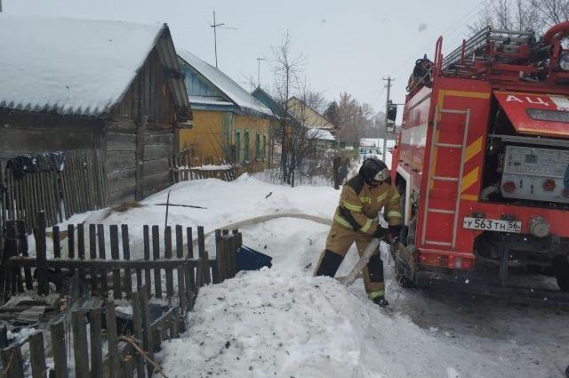 Погибшие были жителями села Верхнеигнашкино.