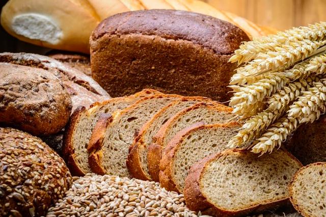 В 2021 году господдержку смогут получить производители хлеба на факториях