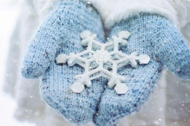 Очередное похолодание ожидается 13 февраля