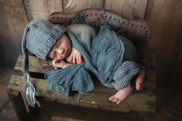 Эксперт считает, что для съемки лучше подходят доношенные дети, рожденные после 37 недель беременности.