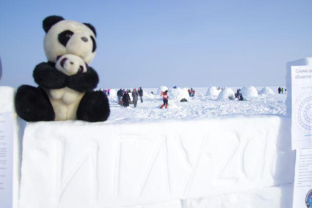 В Удмуртии пройдет фестиваль по строительству снежных хижин