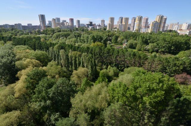 У вас еще есть шанс отметить 2022 год с видом на свой ботанический сад.
