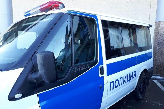С 12 этажа дома по улице Эрвье выпал мужчина