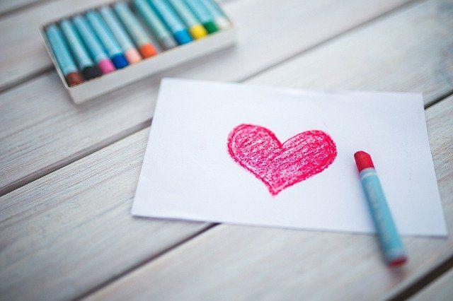 Любовь или флирт. Как отличить одно от другого?