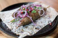 Люля-кебаб в духовке на шпажках: рецепт сочного и ароматного блюда