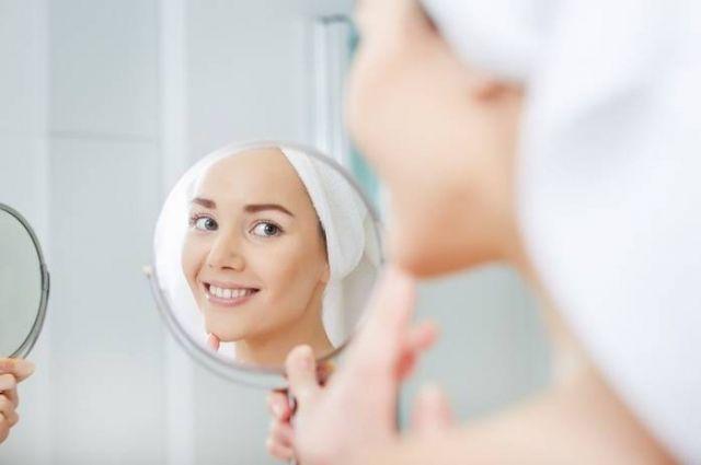 Не допускаем неприятностей: пять ошибок в уходе за сухой кожей