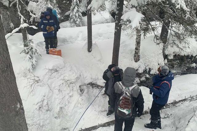 Тюменка погибла на туристическом маршруте в Пермском крае