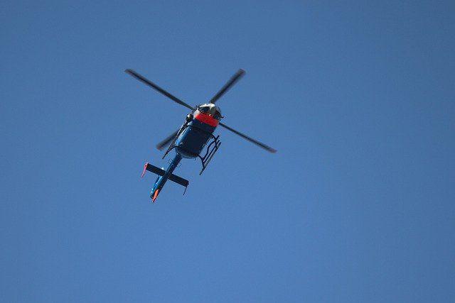 Власти Башкирии планируют купить два вертолета