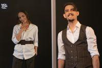 Тюменские пары приняли участие в фотопроекте в честь 14 февраля