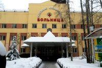 София Королева работает в детском инфекционном отделении Окружной клинической больницы Ханты-Мансийска