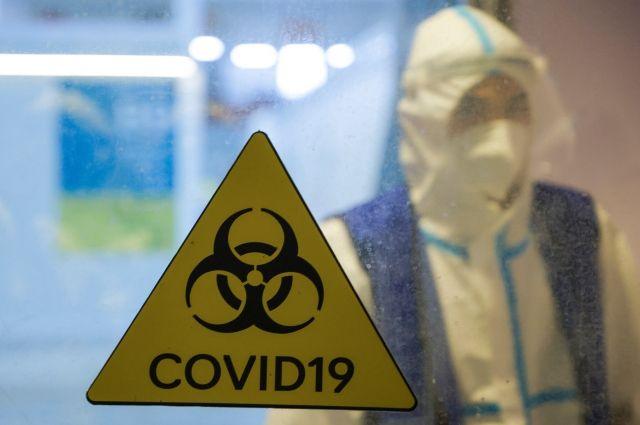 В России зафиксировали 14 185 случаев заражения коронавирусом за сутки0