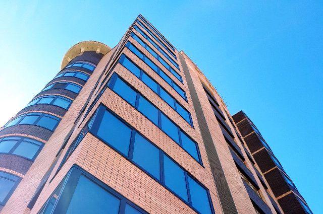 Цены на квартиры растут