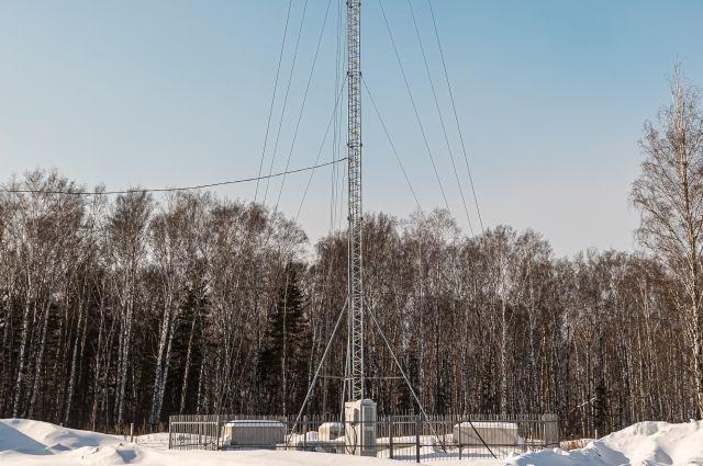 Компания «Ростелеком» в 2020 году установила пять базовых станций на производственных объектах Группы «Сибантрацит», что позволило обеспечить высокоскоростным интернетом и мобильной связью 4G три разреза в Искитимском районе Новосибирской области.