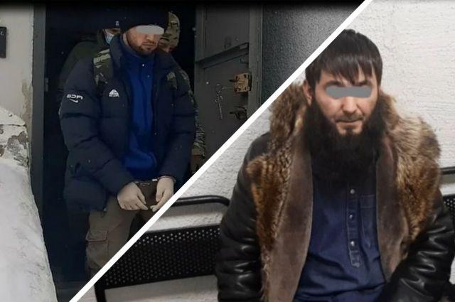 Террористам присылали деньги из Сибири.