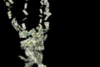 В Оренбуржье возбуждено уголовное дело по факту присвоения денег в крупном размере.