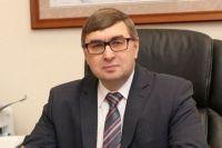 Министра сельского хозяйства повысили в должности.